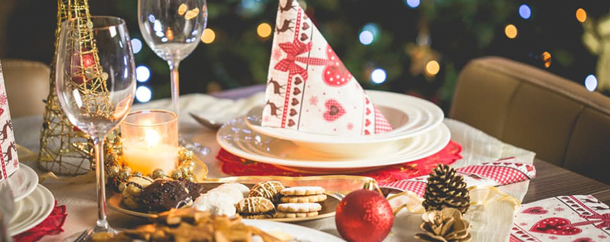 The 5 Yummiest Hungarian Foods for the Christmas Season