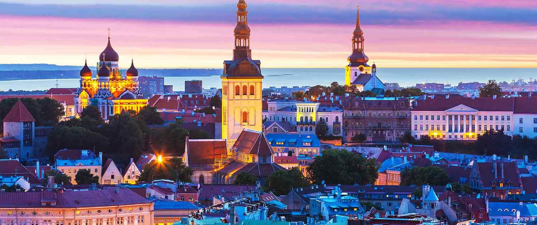 Estonia Relocation Guide