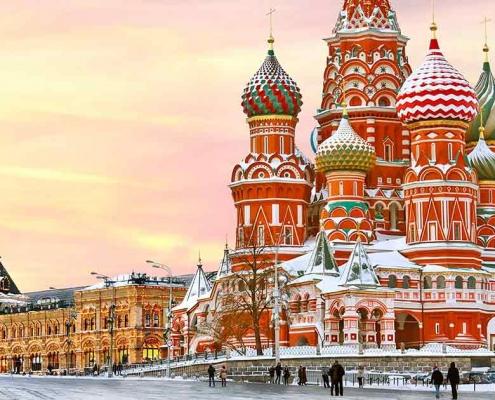 Russia Relocation Guide