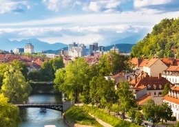 Slovenia Relocation Guide