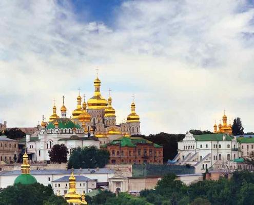 Ukraine Relocation Guide