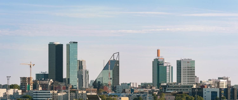 Inter Relocation's Estonia Relocation Guide