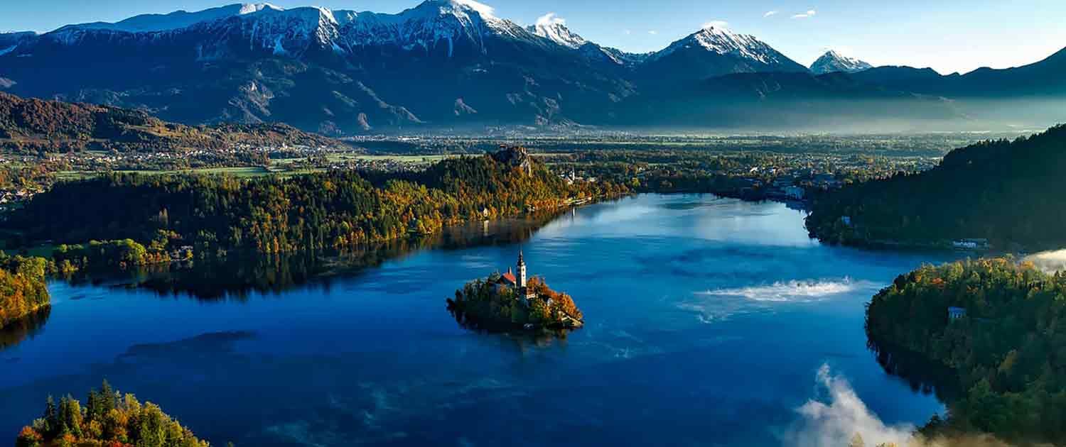 Inter Relocation's Slovenia Relocation Guide